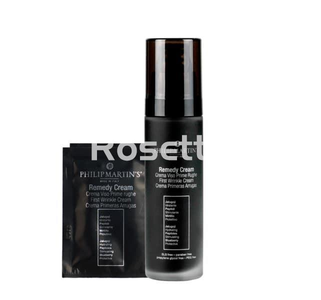 REMEDY CREAM 50ML - Imagen 1